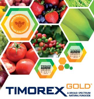 Timorex Gold®