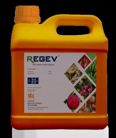 REGEV™