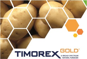 Stocktons' Timorex Gold® Biofungicide Receives Label Extension in Colombia