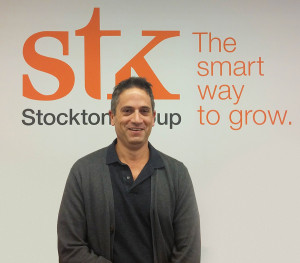 The Stockton Group Welcomes Eyal Ronen as Director of Global Sales