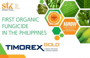 Stockton launches Timorex Gold® in the Philippines