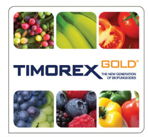 Final regulatory approval from EU for active ingredient in Timorex Gold