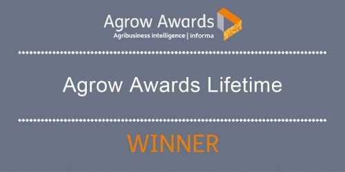 Agrow Awards