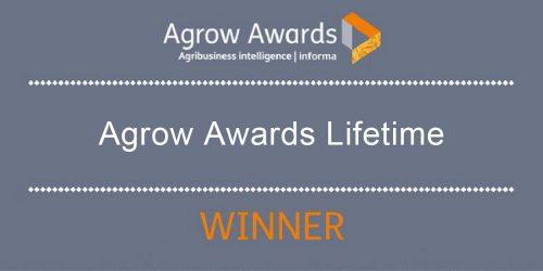 Agrow Awards