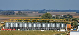 Field of Possibilities: Leaders in the field of pesticides are preparing for the era of biology