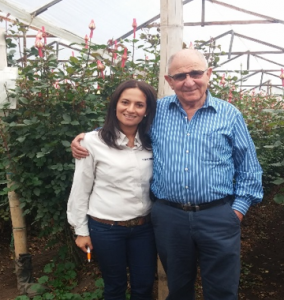 Stockton extends the registration of its bio-fungicide Timorex Gold in Colombia