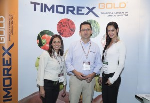 Timorex Gold Was Present At Expo Agrofuturo 2014