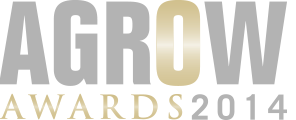 Stockton shortlisted for Best R&D Product Pipeline and Best Marketing Campaign categories in 2014 Agrow Awards competition