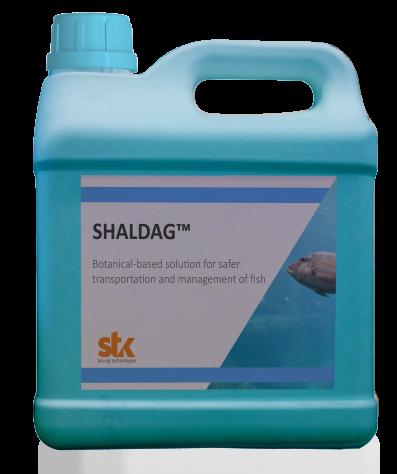 SHALDAG™