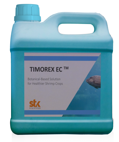 TIMOREX EC™ / Eshed