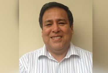 Stockton announces new country manager for Peru