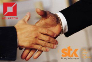 Stockton's Timorex Gold Biofungicide Obtains Registration in Korea