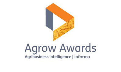 "STK's REGEV® 'hybrid' fungicide ""Finalist"" in Agrow Crop Science Award for ""Best Formulation Innovation"""
