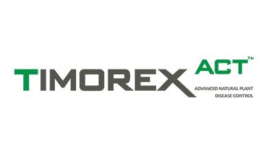 El biofungicida Timorex® Act certificado por la OMRI ahora se encuentra registrado en todo México con Syngenta como su distribuidor exclusivo